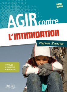 agir contre intimidation
