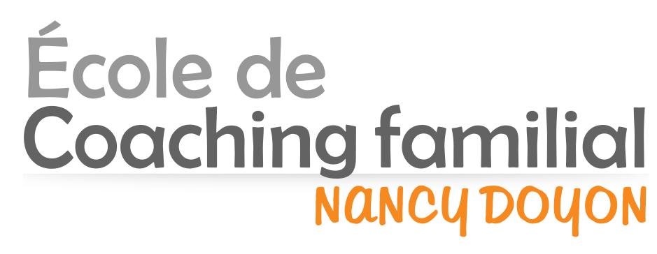 Ecole De Coaching Familial Sos Nancy