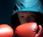 boxe garçon