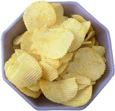 chips molles